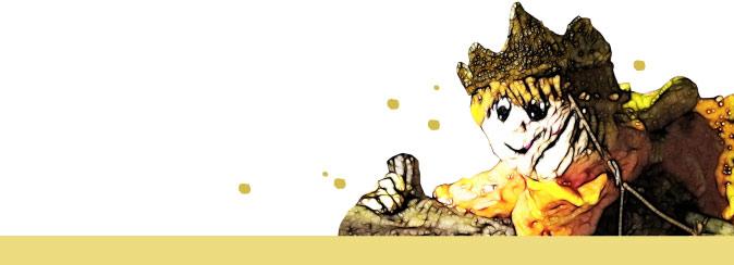 Petit trésor - prince