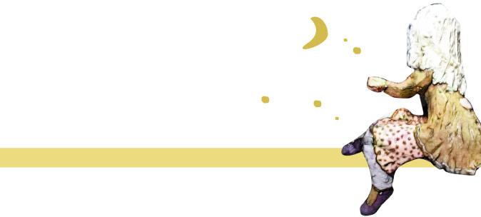 Madame la lune - lune